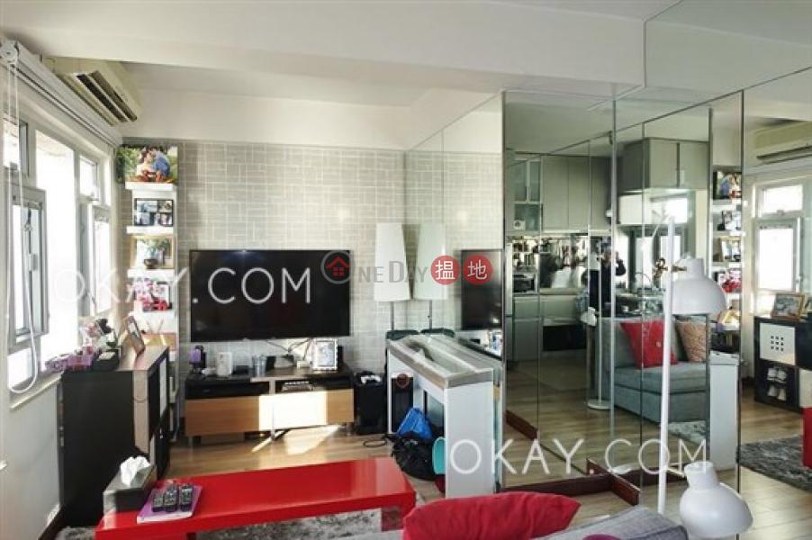 香港搵樓|租樓|二手盤|買樓| 搵地 | 住宅出租樓盤1房1廁,海景《卿旺大廈出租單位》