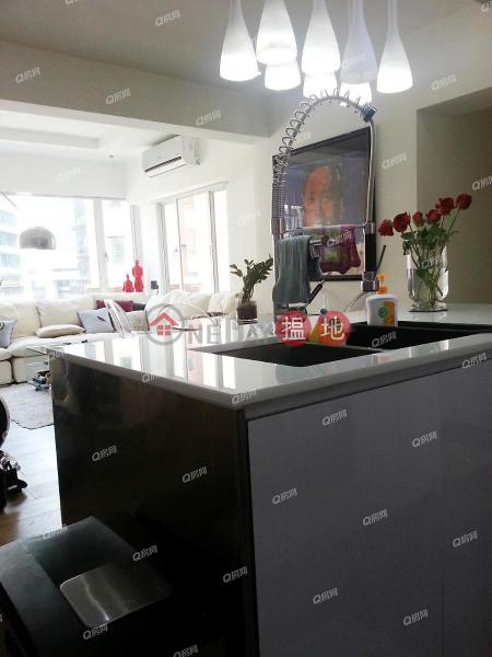Cheong Hong Mansion | 2 bedroom Mid Floor Flat for Sale 25-33 Johnston Road | Wan Chai District Hong Kong, Sales HK$ 28M