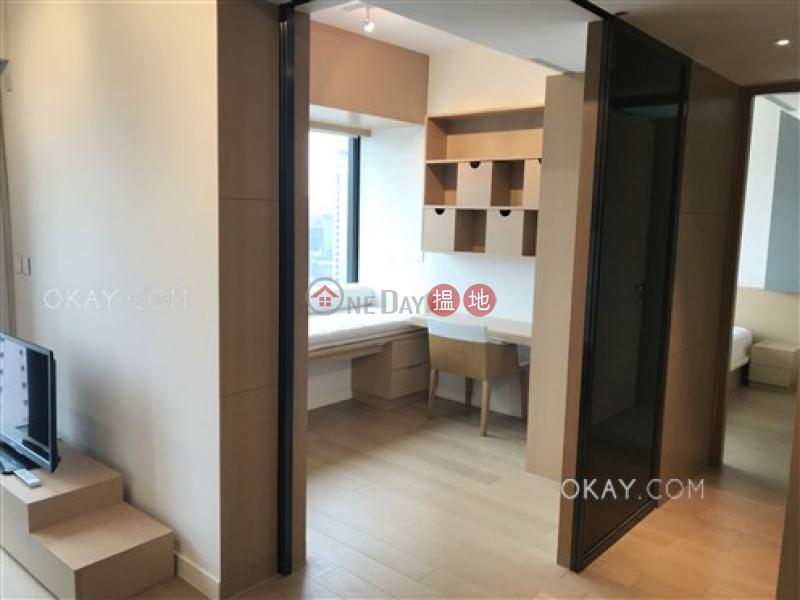 HK$ 48,000/ 月|瑧環|西區-2房1廁,星級會所,露台《瑧環出租單位》