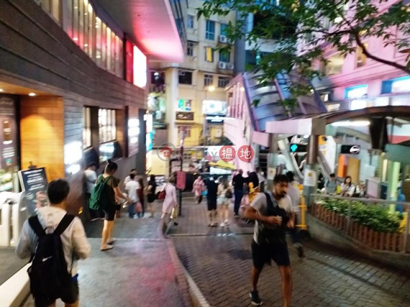 香港搵樓|租樓|二手盤|買樓| 搵地 | 商舖出租樓盤中環核心全新甲級商廈上下連續數層放租