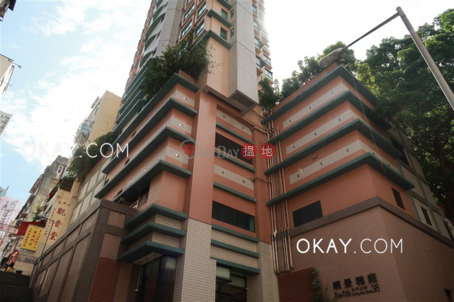 Property Search Hong Kong | OneDay | Residential, Sales Listings Unique 1 bedroom on high floor | For Sale