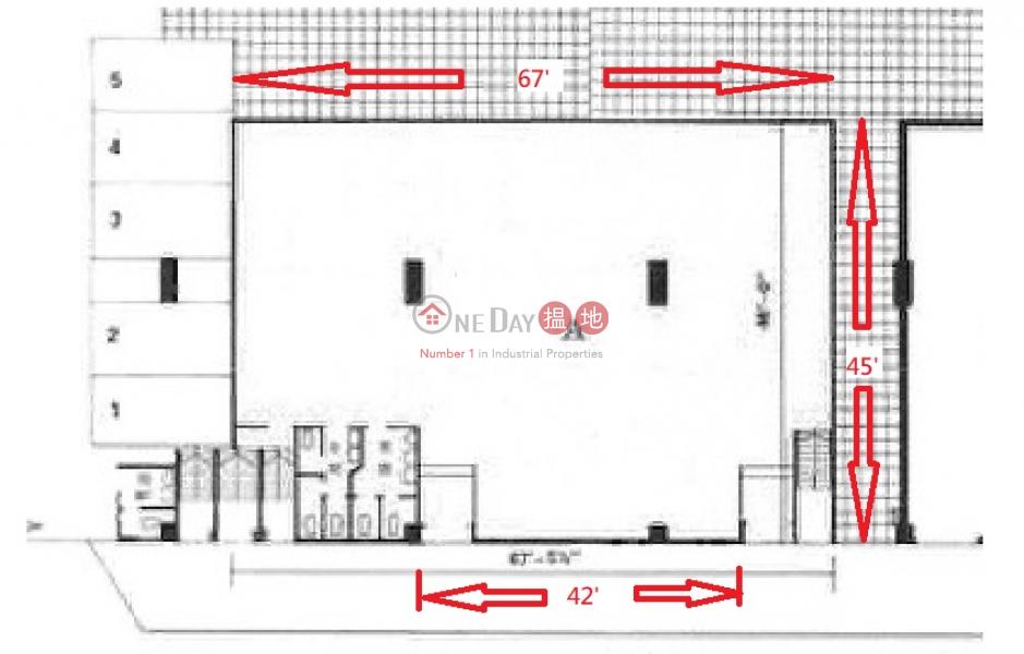 香港搵樓|租樓|二手盤|買樓| 搵地 | 商舖-出租樓盤特闊門面 向正大街