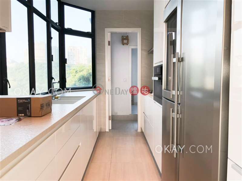 HK$ 75,000/ month, Tower 3 37 Repulse Bay Road Southern District | Lovely 2 bedroom with balcony & parking | Rental