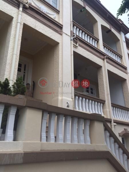 Felix Villas (House 1-8) (Felix Villas (House 1-8)) Pok Fu Lam|搵地(OneDay)(5)