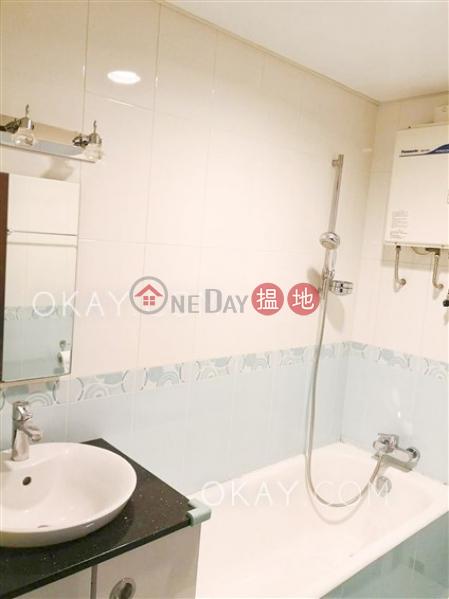 2房2廁,實用率高,連車位《碧瑤灣45-48座出租單位》550-555域多利道 | 西區-香港|出租|HK$ 37,500/ 月