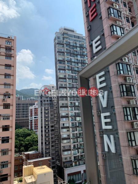 西營盤一房筍盤出售|住宅單位|西區真光大廈(True Light Building)出售樓盤 (EVHK91808)