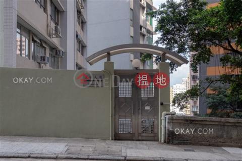 Charming 3 bedroom with parking | Rental|Western DistrictHoniton Building(Honiton Building)Rental Listings (OKAY-R47136)_0