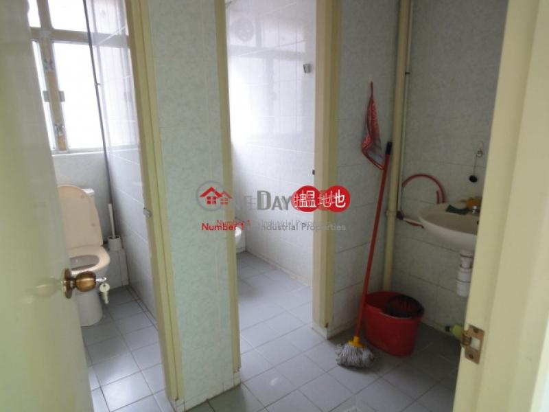 Gold King Industrial Building | Middle Industrial, Rental Listings | HK$ 13,800/ month
