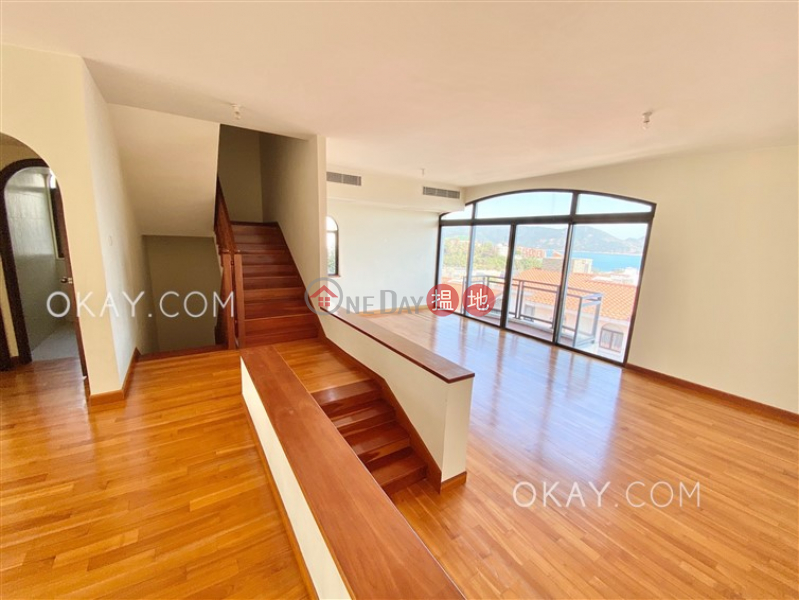 HK$ 129,000/ month, Casa Del Sol | Southern District, Gorgeous house with sea views, balcony | Rental