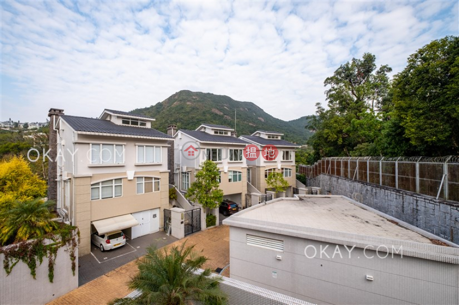 Property Search Hong Kong | OneDay | Residential, Rental Listings | Luxurious house with balcony & parking | Rental