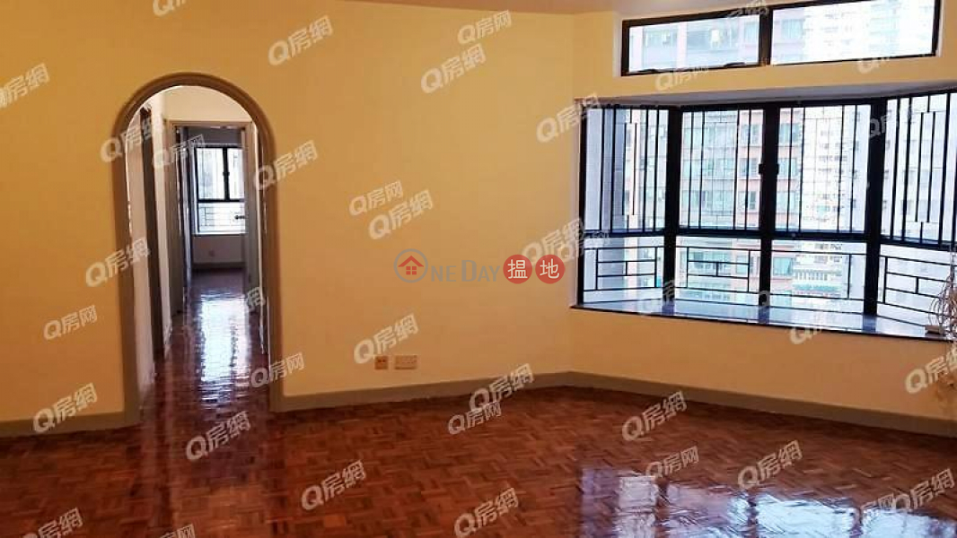 Property Search Hong Kong | OneDay | Residential Rental Listings, Illumination Terrace | 3 bedroom Mid Floor Flat for Rent