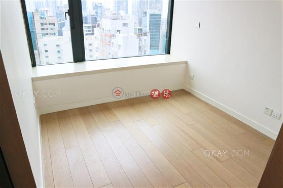 HK$ 47,000/ 月瑧環西區-2房1廁,極高層,星級會所,露台《瑧環出租單位》