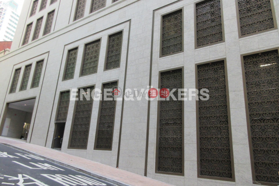 3 Bedroom Family Flat for Sale in Sai Ying Pun 98 High Street | Western District Hong Kong Sales HK$ 24M