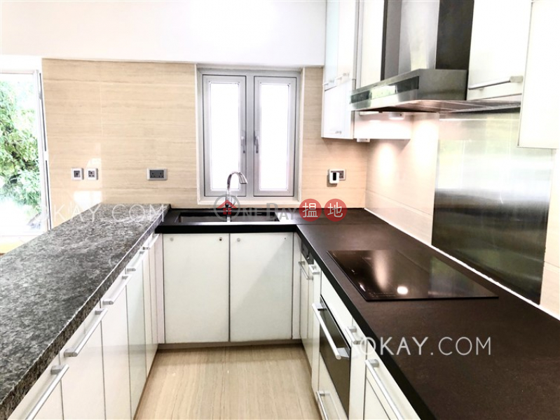 Lovely house with sea views, terrace | For Sale 380 Hiram\'s Highway | Sai Kung Hong Kong, Sales HK$ 42M