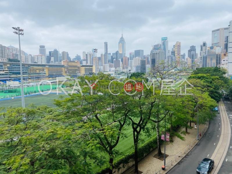 安美大廈-中層住宅出租樓盤-HK$ 37,000/ 月
