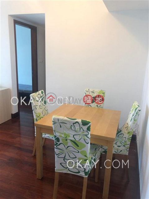 Stylish 2 bedroom in Kowloon Station   For Sale The Harbourside Tower 3(The Harbourside Tower 3)Sales Listings (OKAY-S1312)_0