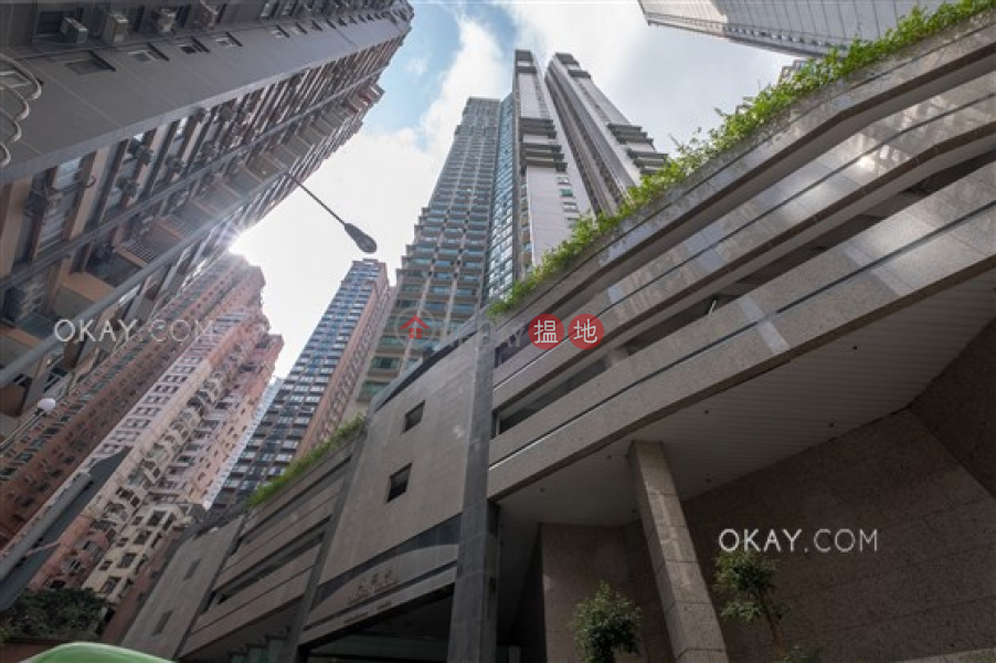 Property Search Hong Kong | OneDay | Residential Rental Listings, Stylish 3 bedroom in Mid-levels West | Rental