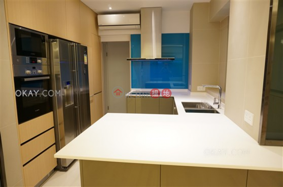 HK$ 65,000/ month, Victoria Court   Eastern District, Efficient 3 bedroom with harbour views   Rental