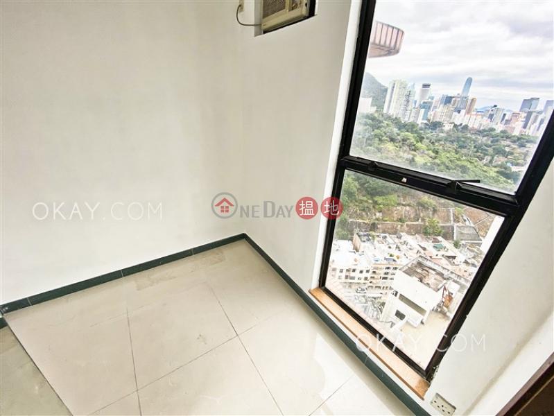 3房2廁,極高層,連車位,露台慧莉苑出租單位-17山村道 | 灣仔區-香港|出租-HK$ 62,000/ 月