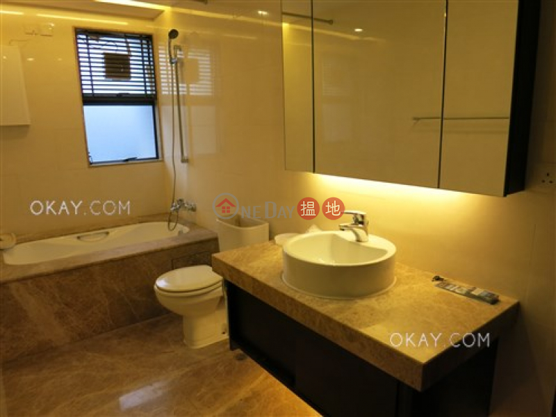 HK$ 108,000/ month Grand Garden   Southern District Gorgeous 4 bedroom with sea views, balcony   Rental