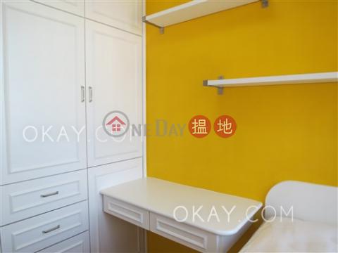 Stylish 3 bed on high floor with sea views & rooftop   Rental (T-44) Pak Hoi Mansion Kwun Hoi Terrace Taikoo Shing((T-44) Pak Hoi Mansion Kwun Hoi Terrace Taikoo Shing)Rental Listings (OKAY-R70251)_0