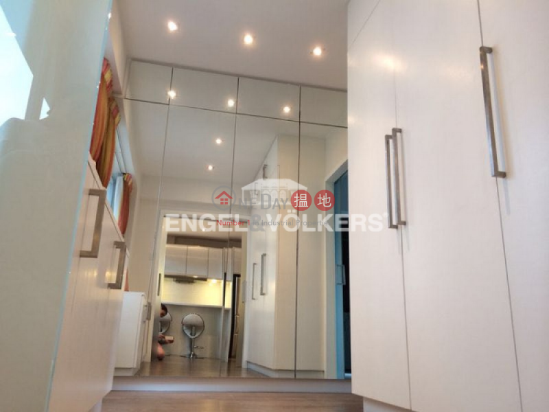 1 Bed Flat for Sale in Soho, 135-137 Caine Road | Central District Hong Kong, Sales | HK$ 10.8M