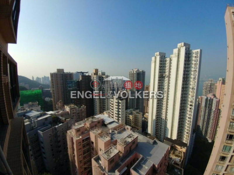 Property Search Hong Kong | OneDay | Residential | Sales Listings, 4 Bedroom Luxury Flat for Sale in Mid Levels - West