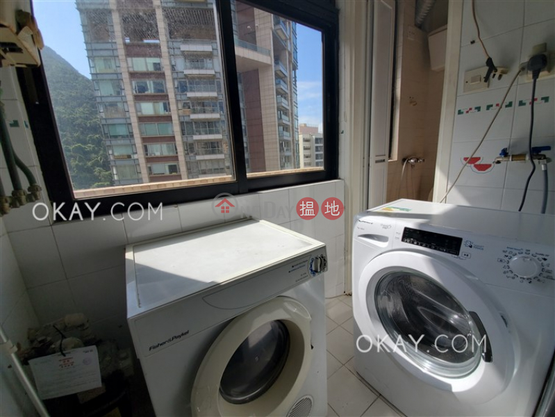 HK$ 48,000/ month Scenic Heights | Western District | Unique 3 bedroom on high floor with parking | Rental