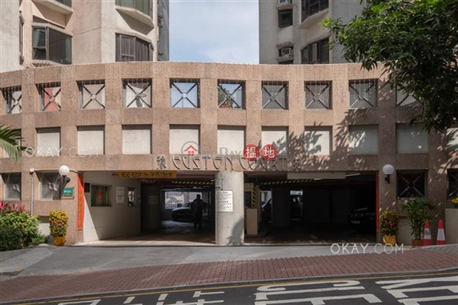 香港搵樓|租樓|二手盤|買樓| 搵地 | 住宅-出售樓盤3房2廁,實用率高,連租約發售,露台《豫苑出售單位》
