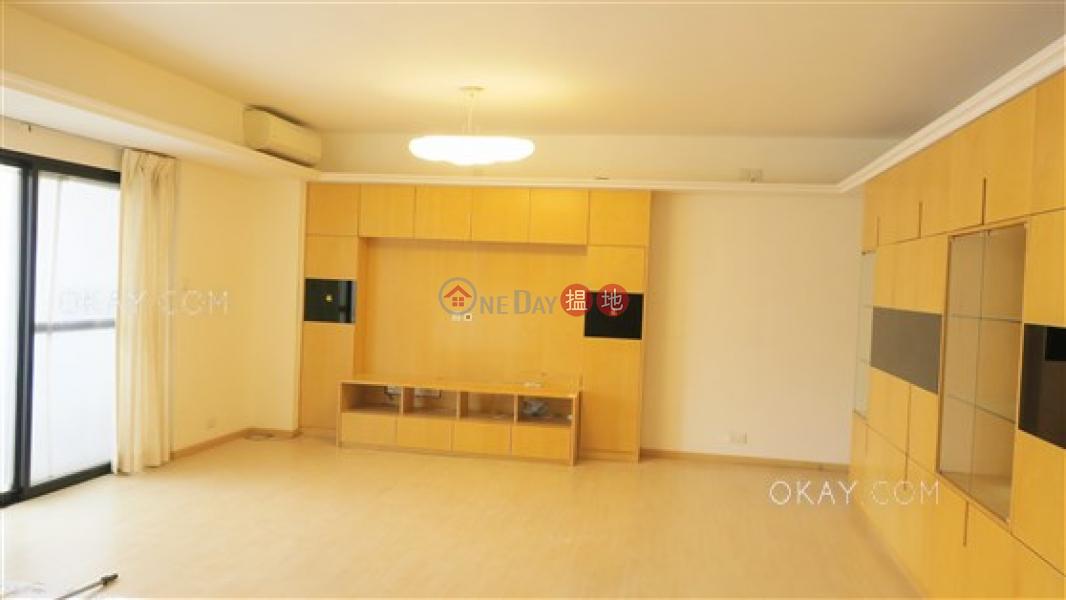 Luxurious 4 bedroom with sea views, balcony | Rental | Cavendish Heights Block 2 嘉雲臺 2座 Rental Listings