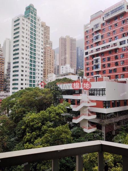 地段優越,環境清靜,市場罕有《天悅閣買賣盤》-65般咸道 | 西區-香港|出售-HK$ 838萬