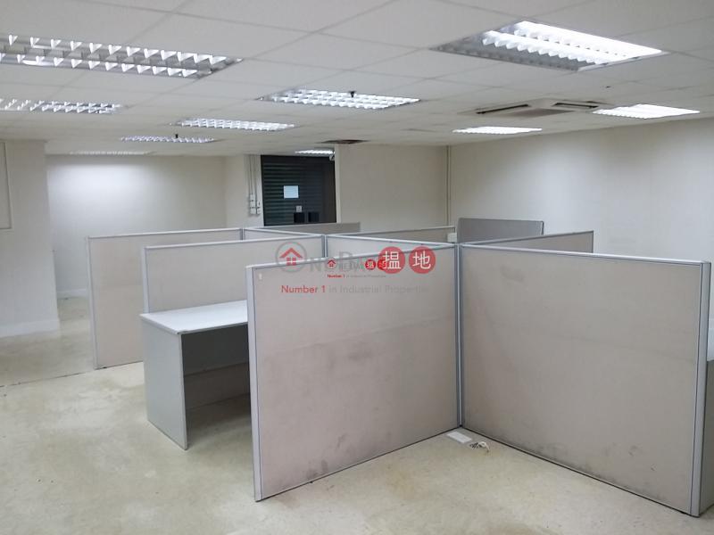 世紀工商中心44-46鴻圖道   觀塘區-香港出租 HK$ 36,000/ 月