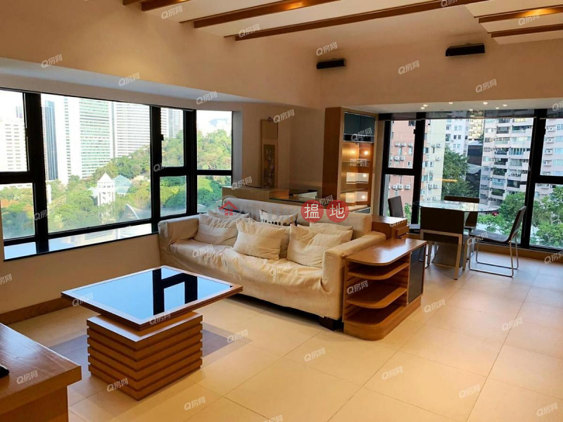 The Royal Court   2 bedroom Low Floor Flat for Rent   The Royal Court 帝景閣 Rental Listings