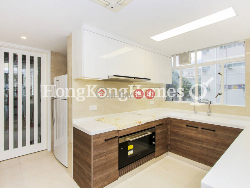 HK$ 110,000/ month   Borrett Mansions, Central District   4 Bedroom Luxury Unit for Rent at Borrett Mansions