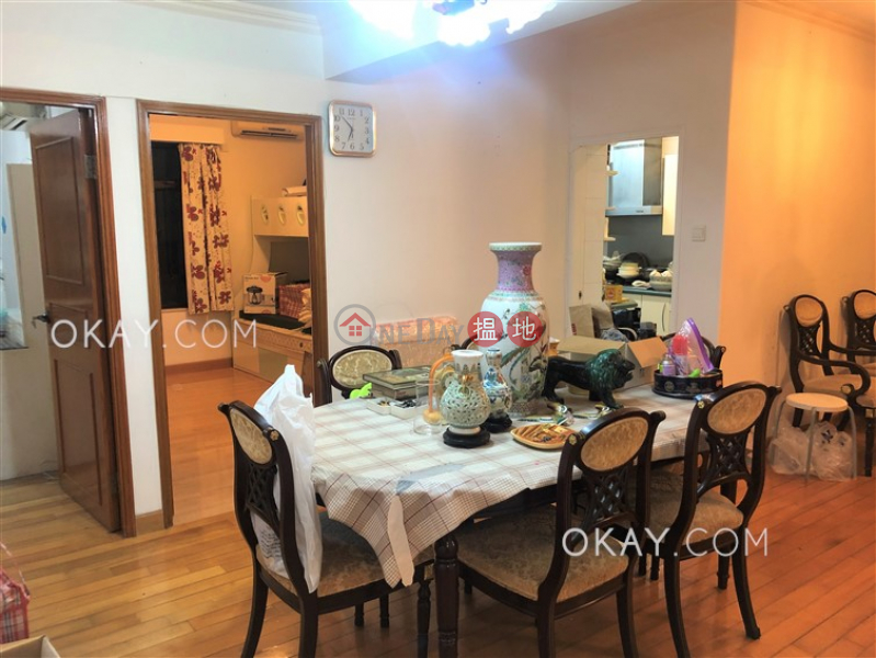HK$ 19.9M | Kerin Court Kowloon City Unique 3 bedroom on high floor with rooftop & parking | For Sale