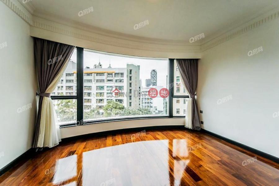 HK$ 88,000/ month No 8 Shiu Fai Terrace   Wan Chai District   No 8 Shiu Fai Terrace   4 bedroom Low Floor Flat for Rent