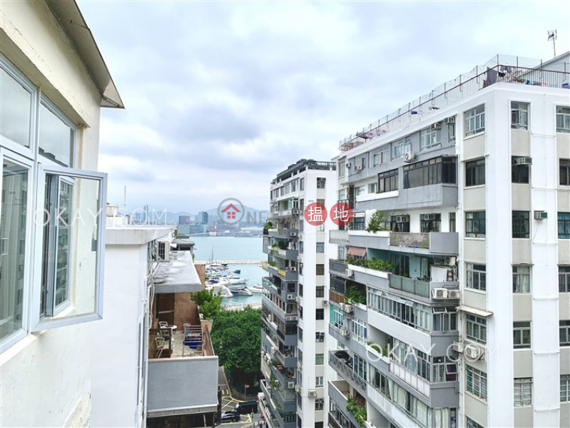 Property Search Hong Kong | OneDay | Residential Rental Listings, Lovely 3 bedroom with sea views & balcony | Rental