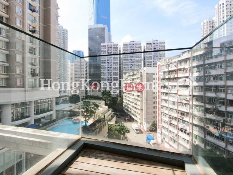 逸樺園三房兩廳單位出租-3基利路 | 東區|香港出租|HK$ 35,000/ 月