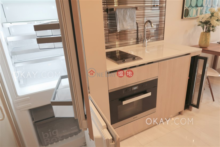 Property Search Hong Kong | OneDay | Residential | Sales Listings, Luxurious 1 bedroom with balcony | For Sale
