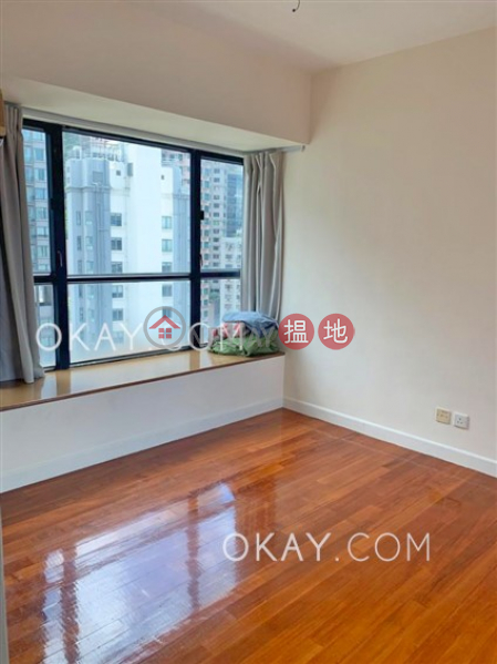 HK$ 35,000/ 月 御景臺 西區 3房2廁,極高層,海景《御景臺出租單位》