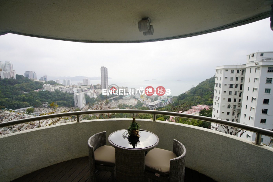 3 Bedroom Family Flat for Rent in Pok Fu Lam, 2A Mount Davis Road | Western District | Hong Kong Rental, HK$ 50,000/ month