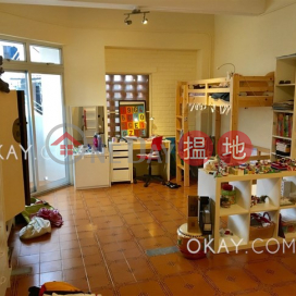 Lovely house with rooftop & terrace | Rental|Shek O Village(Shek O Village)Rental Listings (OKAY-R54490)_0