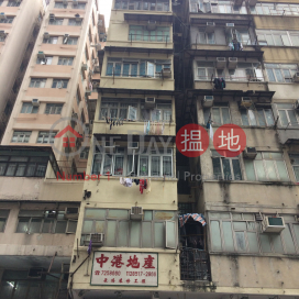 青山道381號,長沙灣, 九龍