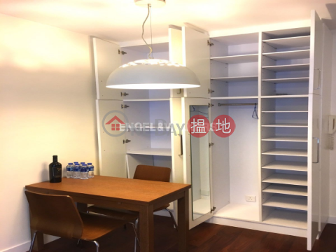 1 Bed Flat for Sale in Soho|Central DistrictHonor Villa(Honor Villa)Sales Listings (EVHK44727)_0