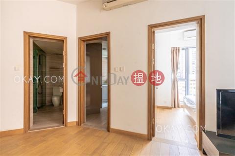 1房1廁,露台壹環出售單位|灣仔區壹環(One Wan Chai)出售樓盤 (OKAY-S261752)_0