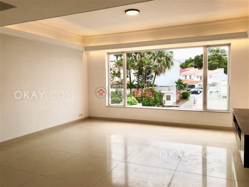 Lovely house with terrace & parking   Rental   Las Pinadas 松濤苑 Rental Listings