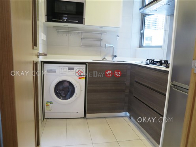 Popular 3 bedroom with balcony | Rental, Harmony Place 樂融軒 Rental Listings | Eastern District (OKAY-R294183)