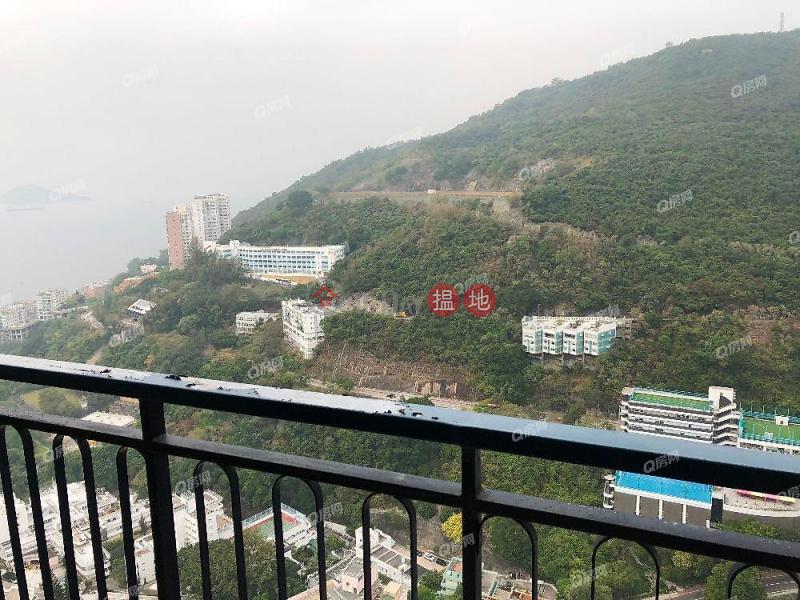 名校附近.高層有匙《域多利花園1座租盤》-301域多利道 | 西區-香港出租HK$ 53,000/ 月