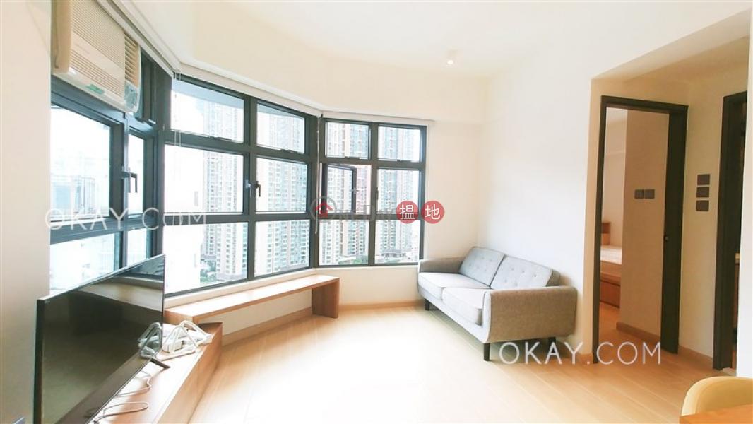 Cozy 2 bedroom on high floor | Rental, 71-77 Hill Road | Western District | Hong Kong, Rental HK$ 28,200/ month
