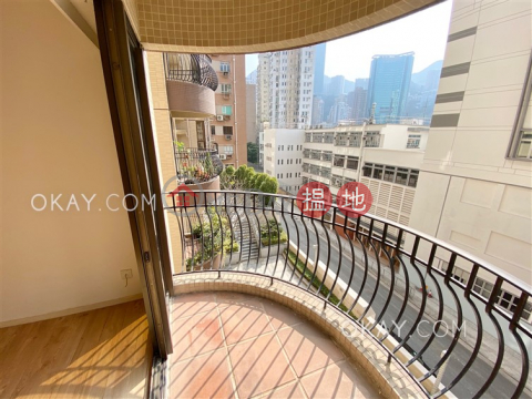 Luxurious 3 bedroom with balcony & parking | For Sale|Winfield Building Block C(Winfield Building Block C)Sales Listings (OKAY-S6678)_0